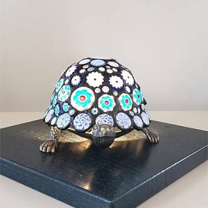 亀のランプ2